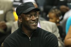 Michael Jordan Gives His Honest Thoughts On LaMelo Ball