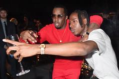 """Joey Bada$$ & Diddy Earn Oscar Nomination For """"Two Distant Strangers"""""""