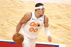 Aaron Gordon Requests Trade Out Of Orlando, Asking Price Unveiled