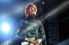 Famous Dex Gets Hit With 19 Domestic Violence & Gun Possession Charges: Report