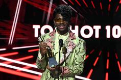 Lil Nas X Satan Shoe Creator Reveals Whose Blood Was Used