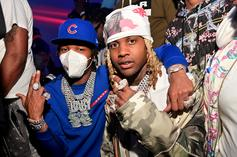 Lil Baby & Lil Durk's Collab Album Could Be Near Completion