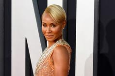 """Jada Pinkett Smith Admits To """"Two Times"""" She's Been """"Infatuated With Women"""""""
