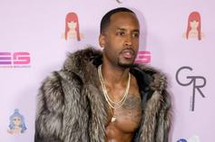 Safaree Samuels, Known For His Fur Collection, Takes Anti-Fur Stance