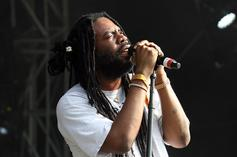 Shelley FKA DRAM Pushes Back Album In Honor Of His Mother's Passing