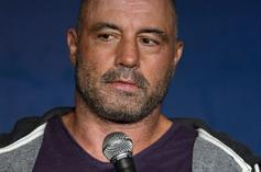 """Spotify Continues To Delete """"Joe Rogan Experience"""" Episodes"""