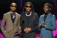 Offset Explains Why Migos Needs To Be Thanked