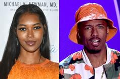 Jessica White Reacts To Nick Cannon Expecting Twins With Abby De La Rosa