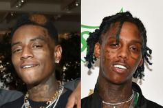 """Soulja Boy Says Famous Dex Troubles Are """"Karma"""": """"A Whole Bunch Of Snake Sh*t"""""""