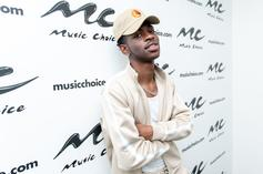 Lil Nas X Criticized Over Alleged Video Of His Mother Begging For Money