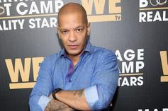 """Peter Gunz Gets Into Brawl On """"Cheaters"""" With Man He Was Helping: Watch"""