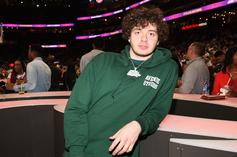 Jack Harlow Basks In Glory Of Snoop Dogg Co-Sign