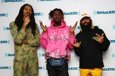 "Flatbush Zombies Announce Graphic Novel, ""3001: A Prequel Odyssey"""