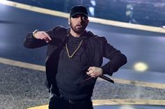"""Eminem Unveils """"Shady Con"""" With NFT Details"""