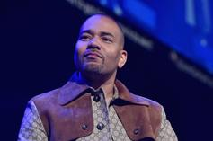 DJ Envy Catches Heat After Saying Ma'Khia Bryant Shooting Was Justified