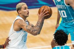Kyle Kuzma Opens Up About Lakers Rotations And Playing Time