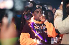 Kodak Black To Appear In Court This Week Over Sexual Assault Allegation: Report