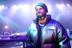 Funk Flex Reveals His Favorite Freestyle Of All Time