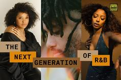 The Next Generation Of R&B