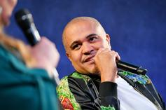 """Irv Gotti Apologizes For Controversial DMX Comments: """"I Love X"""""""