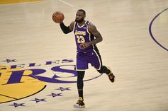 LeBron James Slams NBA For Playoff Play-In Tournament