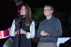 Bill & Melinda Gates Announce Divorce After 27 Years Of Marriage