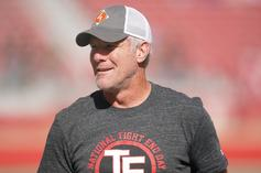 Brett Favre Firmly Believes Aaron Rodgers Is Done In Green Bay
