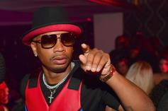 "Plies Drops A Political Hot Take: ""The Next President In America Should Be A Female"""