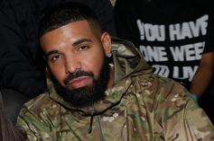 Drake Is Giving Out Free Candles In Canada For Mother's Day