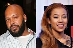 Producer Claims Suge Knight Gave Keyshia Cole Power Over Death Row When She Was 12