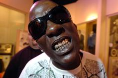 "Crunchy Black Angered At Timbaland & Swizz Shelving Three 6 Mafia ""Verzuz"""