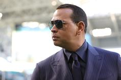 Alex Rodriguez To Officially Gain Ownership Of The Timberwolves