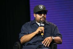 Ice Cube Doubles Down On His Lawsuit Against Robinhood App