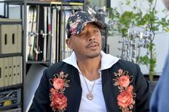 Terrence Howard Sends Cease-&-Desist Letter To Producers Of His New Film