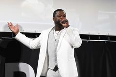 50 Cent Unites With Houston Mayor To Offer High Schoolers Paid Internships
