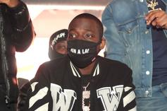 Bobby Shmurda Roasted By Fans For His New Dance
