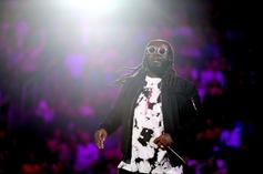 """T-Pain Wants To """"Mix You A Drink"""" With New Cocktail Recipe Book"""