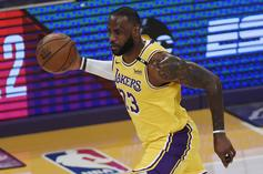 LeBron James Quotes Theodore Roosevelt With Latest IG Post