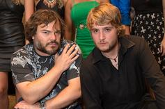 """""""School Of Rock"""" Star Kevin Clark Killed In Accident, Jack Black Reacts"""