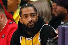 """Nipsey Hussle's Baby Mama Says """"I Stood By His Side When No One Else Was There"""""""