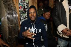 Lil Reese Charged With Domestic Violence 2 Weeks After Being Shot: Report