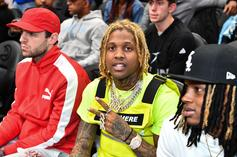 """Mother Of Lil Durk's Alleged Son Calls Out His """"Fairytale Life,"""" & Refuses To """"Let Up"""""""