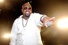 CeeLo Green Claims His Label & Management Told Him Not To Lose Weight