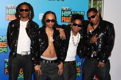 """Pretty Ricky's Spectacular Laments The """"Industry Never Gave Us Our Flowers"""""""