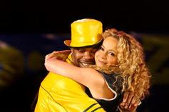 """Watch Mariah Carey & Busta Rhymes' """"I Know What You Want"""" Documentary"""