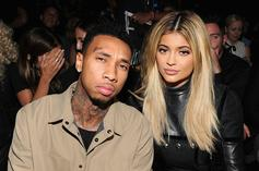 """Kylie Jenner On Where She Stands With Tyga: """"We're Not Friends"""""""