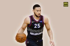 The Curious Case Of Ben Simmons