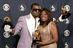 """Kanye West Preps """"DONDA"""", HBCU Offers Resolution On Behalf Of His Mother"""