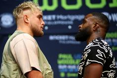 Tyron Woodley Divulges On High Stakes Tattoo Bet With Jake Paul