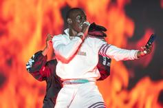 """Bobby Shmurda Explains Why He Has """"Mixed Emotions"""" About Being Free"""